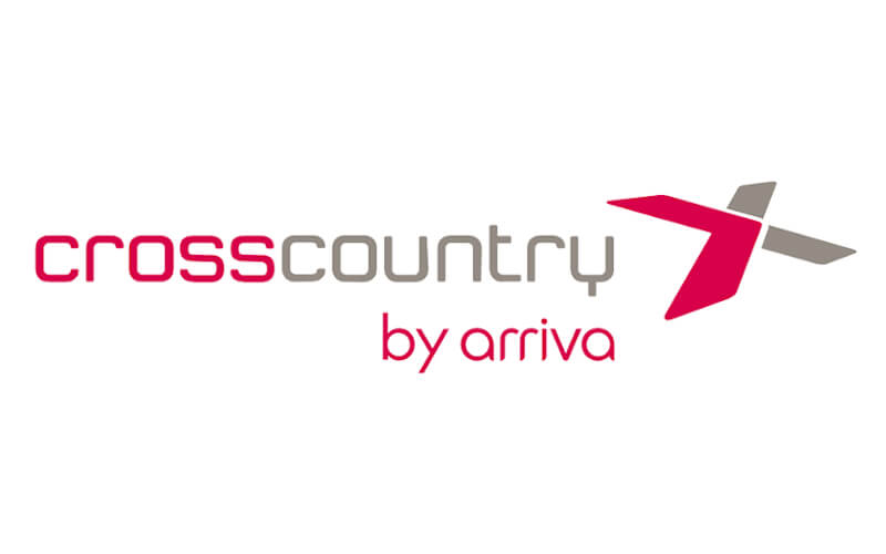 Cross Country Trains Logo