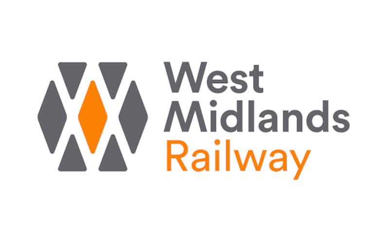West Midlands Trains Logo